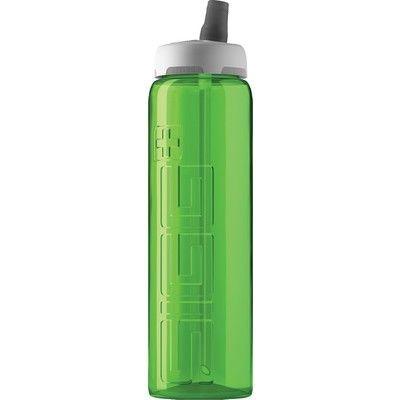 Sigg Flasche Sigg Viva Nat Grün 0.75L