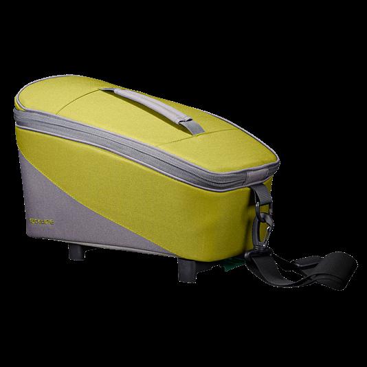 Gepäckträgertasche Talis Lime Grün