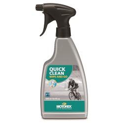 Motorex Quick Clean Fahrradreiniger 500ml