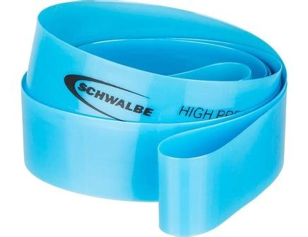 "Schwalbe Felgenband High Pressure 22mm (22-559/26"") blau"