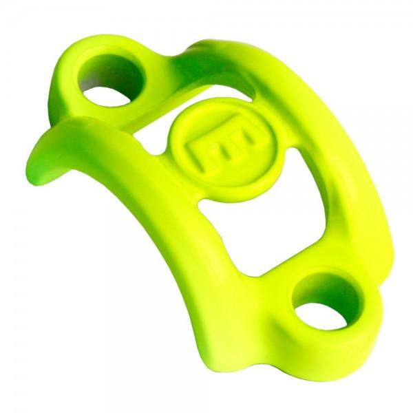 Magura Klemmschelle Alu Neon - Gelb 5031