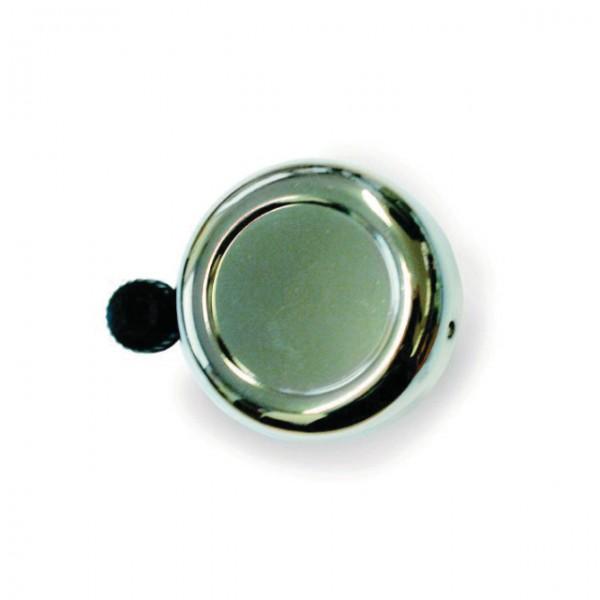 Glocke Stahl 22.2mm verchromt