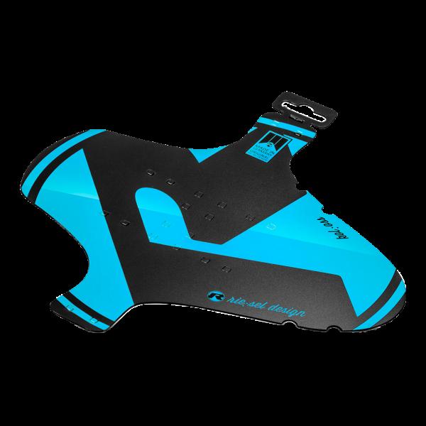 Riesel Design Mudguard Kol:oss Blue