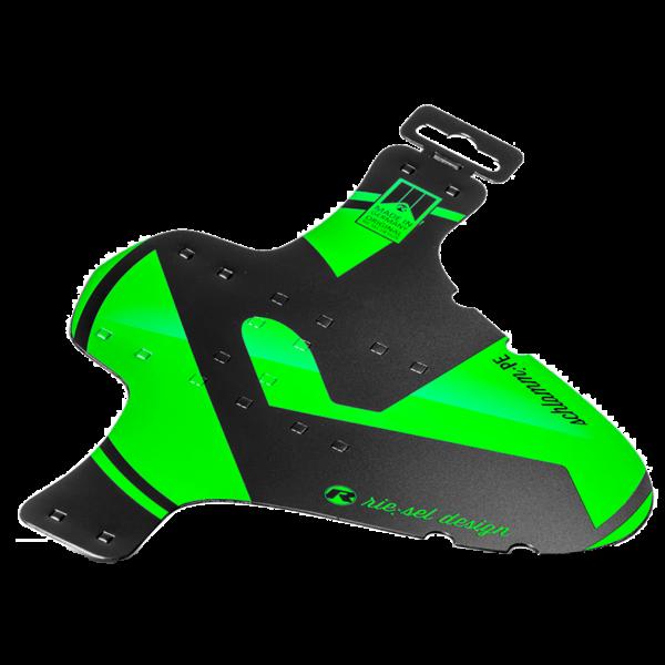 Riesel Design Mudguard Schlamm:pe Green