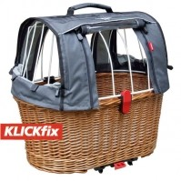 Racktime Doggy Basket Plus 40L