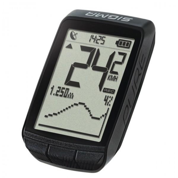 Sigma Computer Pure GPS 03200