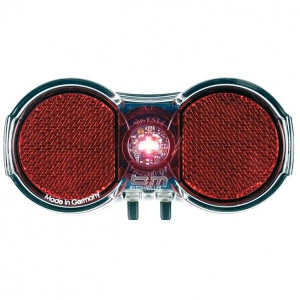 B&M Rücklicht Toplight Flat Plus