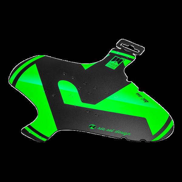 Riesel Design Mudguard Kol:oss Green