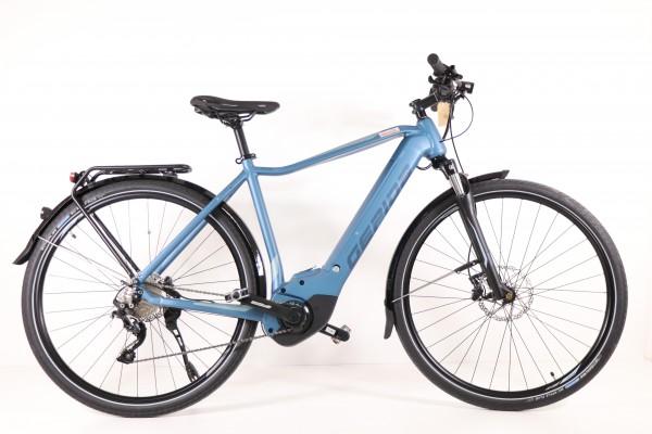 Gepida Alboin Pro SLX 10 blau 52cm