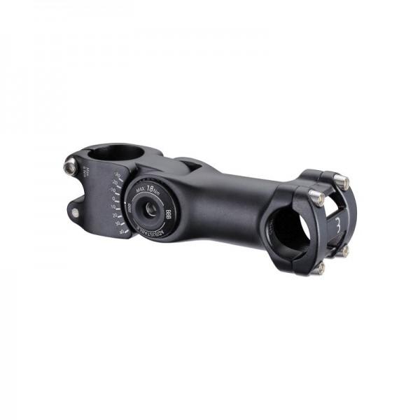 BBB Vorbau Highsix BHS-28 90mm