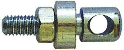 Schutzblech Strebenbolzen M5x12mm