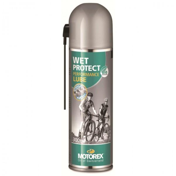 Motorex Wet Protect Kettenöl Spray 300ml