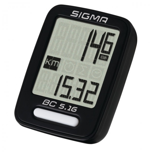 Sigma Computer BC 5.16 05160