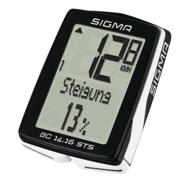 Sigma Computer BC 14.16 STS 01417