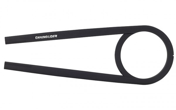 Chainglider Frontteil, 38Z 0350F 38 E1