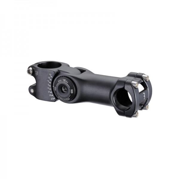 BBB Vorbau Highsix OS BHS-29 110mm